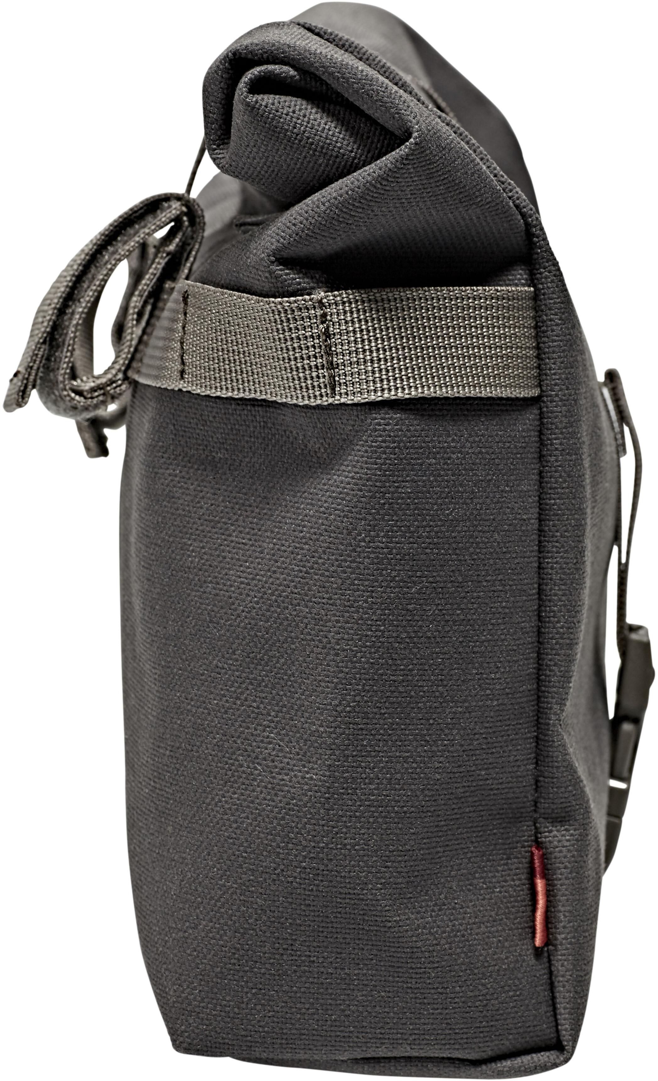 a1df1bbd89 VAUDE ShopAir Box - Sac porte-bagages - noir - Boutique de vélos en ...